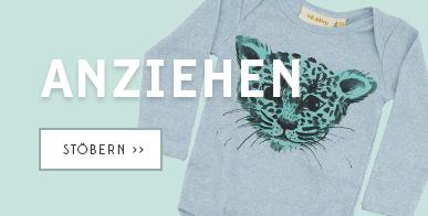 Kleidung für Babys und Kleinkinder