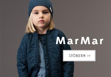 Baby- und Kinderkleidung von Marmar