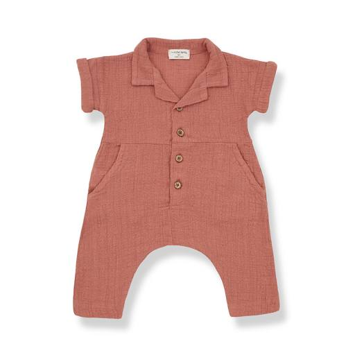 "1+ in the Family - Jumpsuit ""Carlota"", roibos"