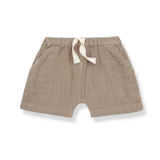 "1+ in the Family - Shorts ""Carme"", khaki"