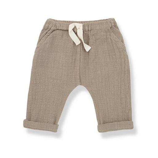"1+ in the Family - Hose ""Hector"", khaki"