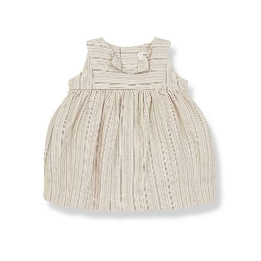 "1+ in the Family - Kleid ""Rita"", beige"