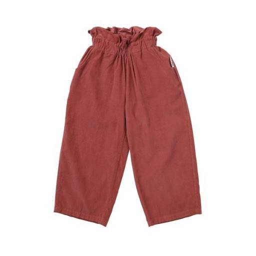 "maed for mini - culotte ""blushing bizon"""
