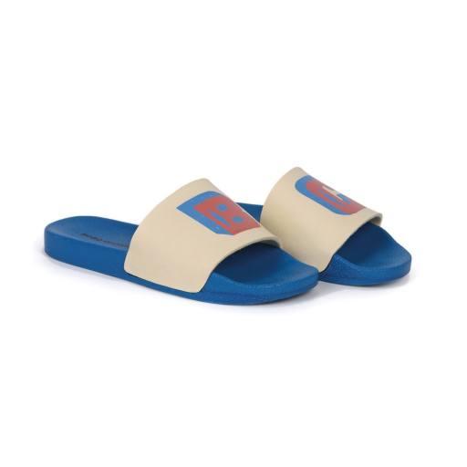 "Bobo Choses - Badeschlappen ""B.C Slide Sandals"""