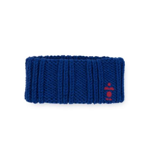 Bobo Choses - Blue Knitted Headband
