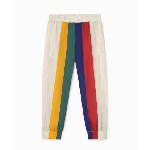 "Bobo Choses -Hose ""Multicolor Tracksuit Pants"""
