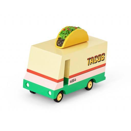 Candylab - Candycar - Taco Van