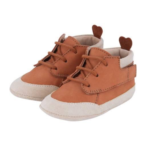 Carponi - Boots Krabbelschuh ''Lu'', mud