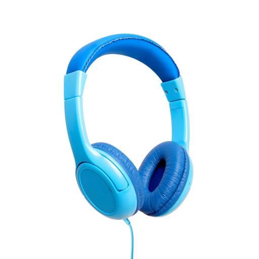 """Celly -Kopfhörer """"Festival - Wired headphone"""", light blue"""