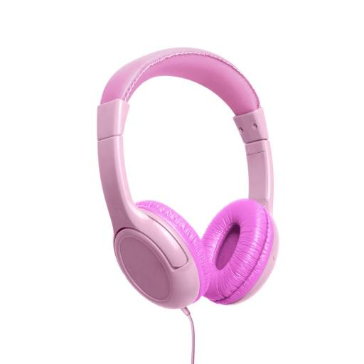 "Celly -Kopfhörer ""Festival - Wired headphone"", pink"