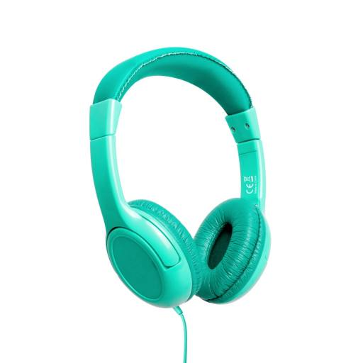 "Celly -Kopfhörer ""Festival - Wired headphone"", green"