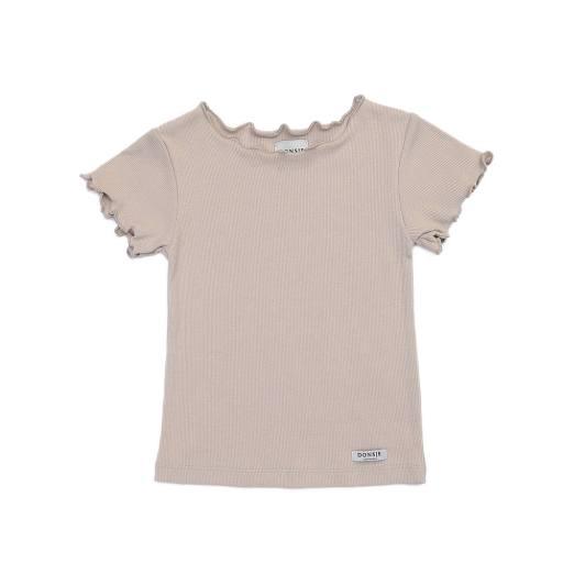 """Donsje - Shirt """"Eloise'', grey violet"""