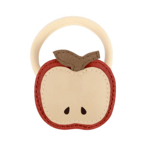 "Donsje - Haargummi ""Nanoe Fruit Hair Tie"", apple"