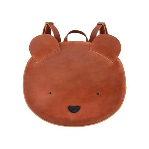 "Donsje - Rucksack ""Umi Schoolbag"", Bear"