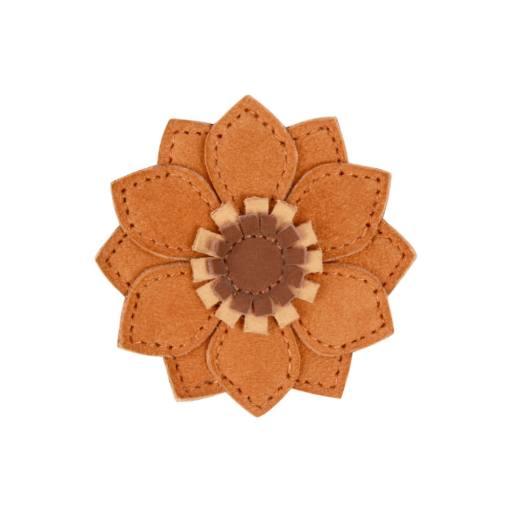"""Donsje - Haarspange """"Zaza Fields"""", sunflower"""