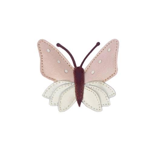 """Donsje -  Haarspange """"Zaza Sky"""", butterfly"""