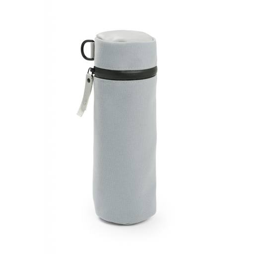 "Dusq -Flaschenhalter ""Bottle Cover"", cloud grey"