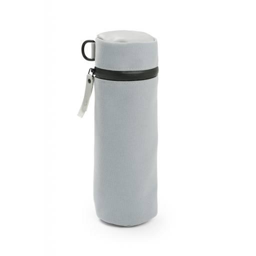 """Dusq -Flaschenhalter """"Bottle Cover"""", cloud grey"""
