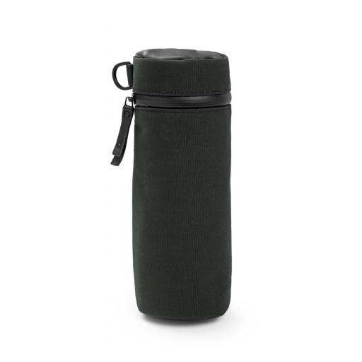 "Dusq - Flaschenhalter ""Bottle Cover"", night black"