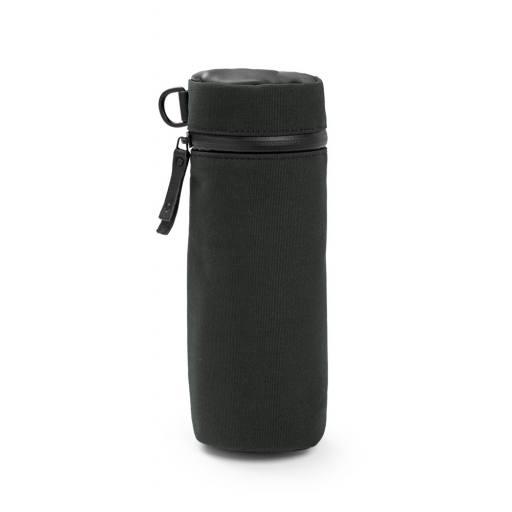 "Dusq - Flaschenhalter ""Bottle Cover"", night black"