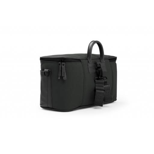 "Dusq -Wickel-und Kosmetiktasche ""Organizer Canvas"", night black"