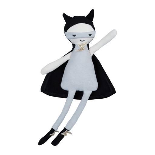 "Fabelab - Puppe ""Doll - Little Superhero"""