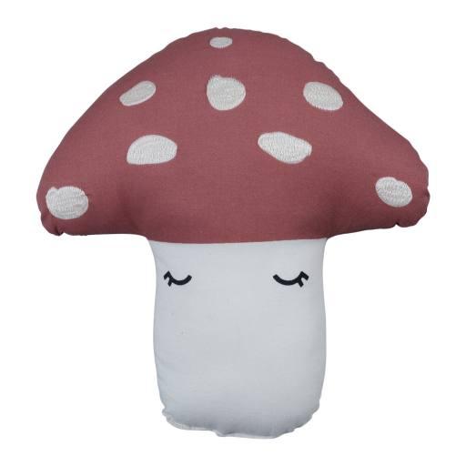 "Fabelab - Kuschelkissen ""Cushion - Mushroom"""