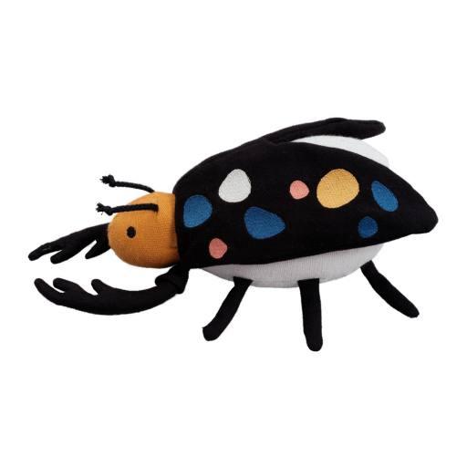 "Fabelab - Rassel ''Bertil Beetle"", multi"