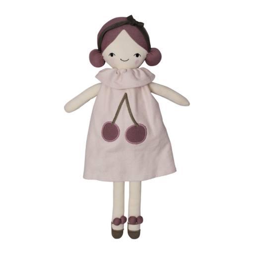 "Fabelab  -Puppe ""Big Doll -Cherry Pie"""