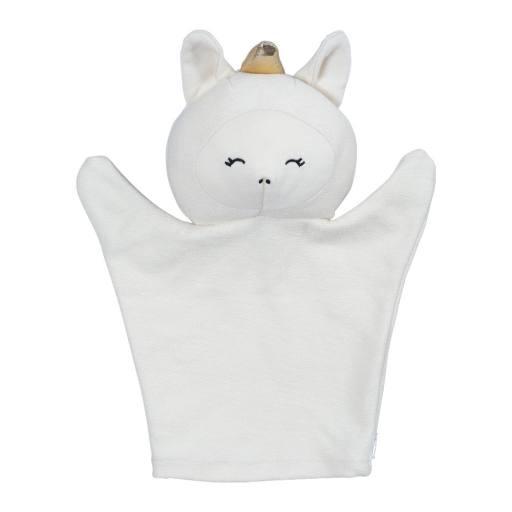 "Fabelab - Handpuppe ""Unicorn"""
