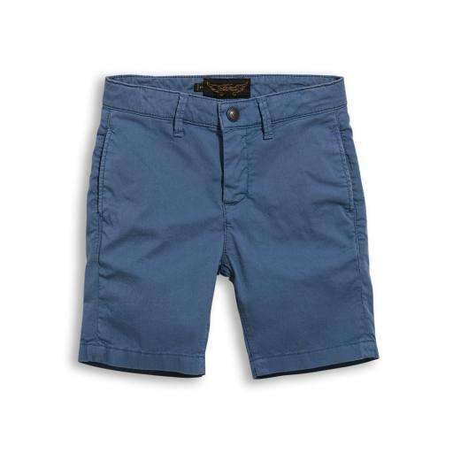 Finger in the Nose - Bermuda Shorts ''Allen'', stone blue