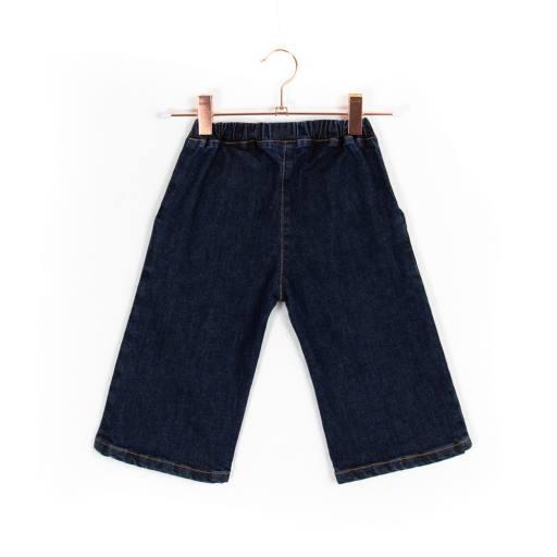 "Frankie & Lou -Jeans ""Bente Jeans Culotte"", indigo"