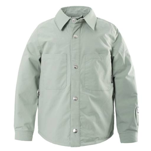 "Gosoaky - Jacke ""Mousehunt"", light sage green"