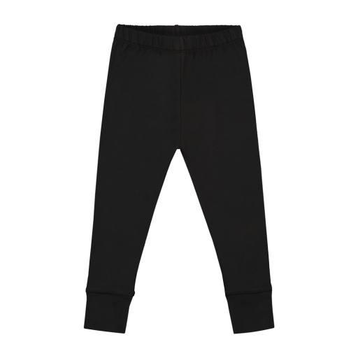 Gray Label - Leggings, nearly black