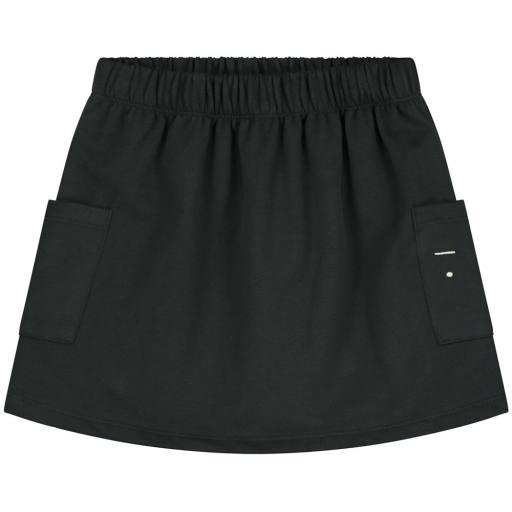 Gray Label - Pocket Skirt, nearly black
