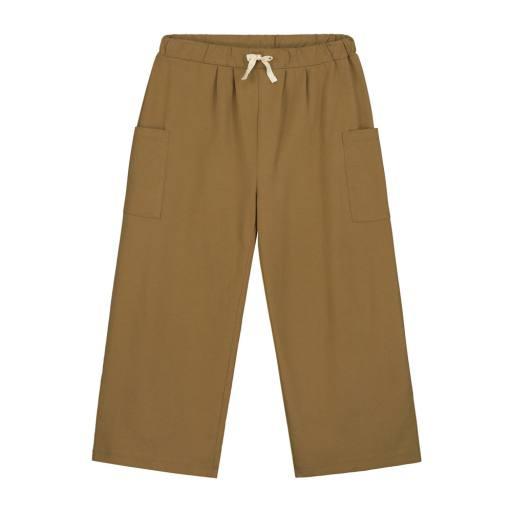 Gray Label - Wide Legs Trousers, peanut