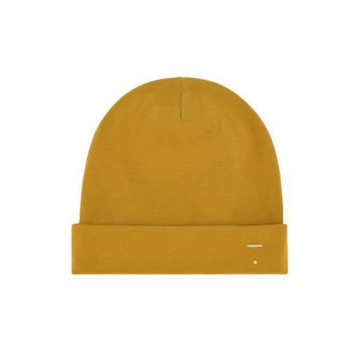 "Gray Label - Mütze ""Bonnet"", mustard"
