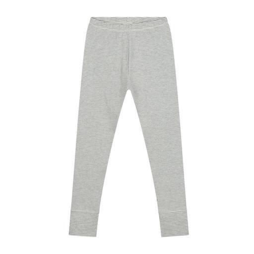 Gray Label - Leggings, grey melange/cream