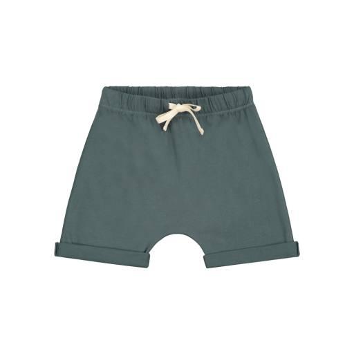 Gray Label - Shorts, blue grey