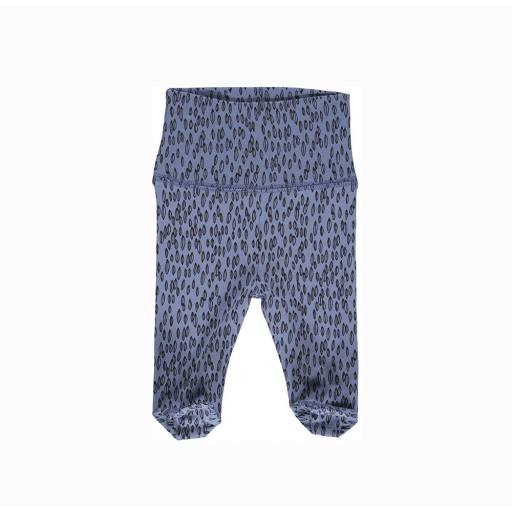"Gro Company - Babyleggings ""Seeds"" ice blue"