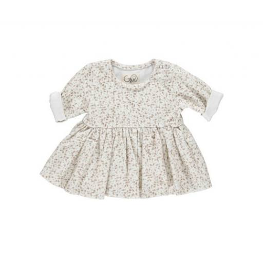 "Gro-Company -Baby-Kleid ""Lina Tinkerbell Baby Dress"", aspartagus"