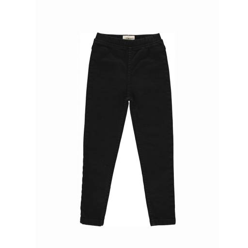 "Gro Company - Leggings-Pants ""Ric"", black"