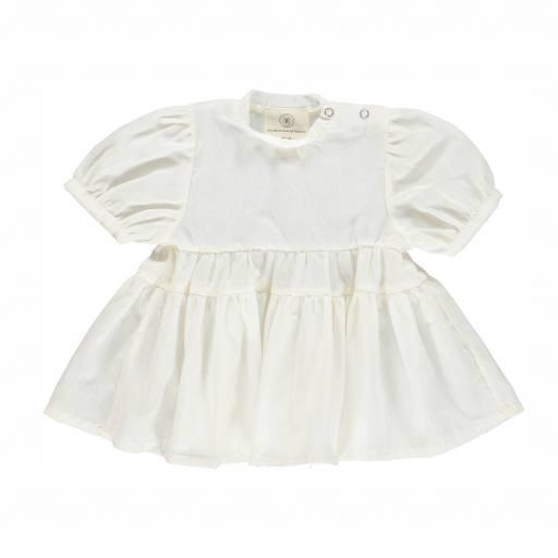 "Gro Company - Gro-Company - Baby-Kleid ""Rie"", warm white"