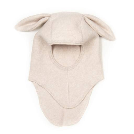 "Huttelihut - Mütze ""Bunbun Elefanthut"", camel"