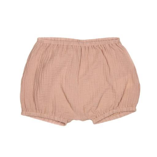 Huttelihut - Shorts ''Baggy'', rosa