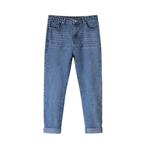 "I dig denim - Woman Jeans ""Joe boyfriend jeans"", blue"