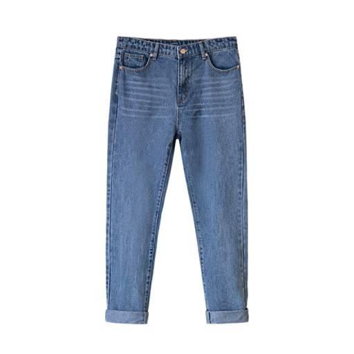 "I dig denim - Woman Jeans ""Joe boyfriend jeans"", blue"