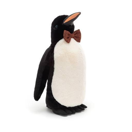 "Jellycat - Kuscheltier ""Jazzy Penguin"", 31 cm"