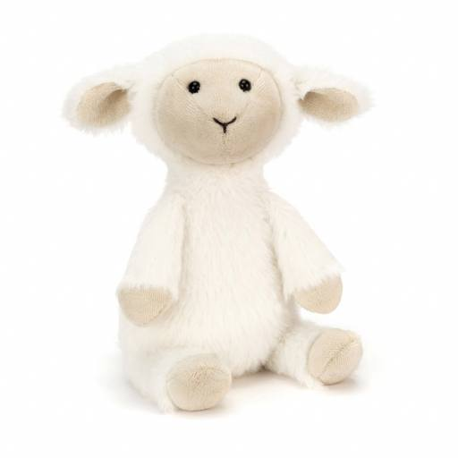 "Kuscheltier ""Nibbles Lamb Medium"", 21 cm"