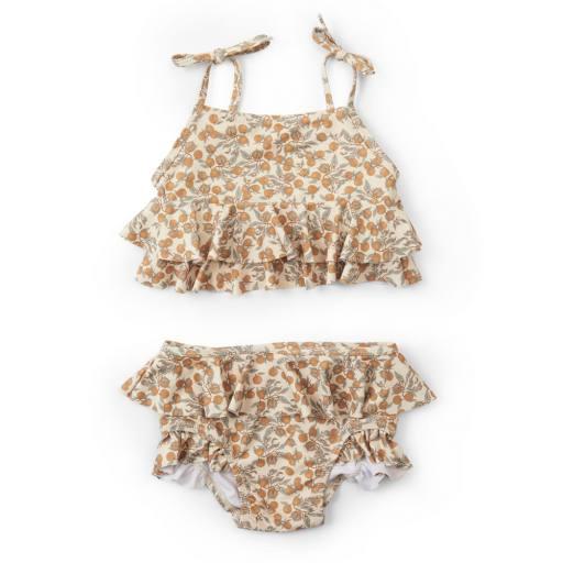 Konges Sløjd - Manuca Bikini, orangery beige